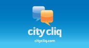 CityCliq Web Site