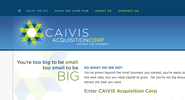 CAIVIS Website