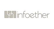 Infoether branding