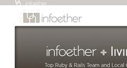 InfoEther Website