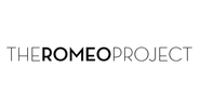 The Romeo Project branding