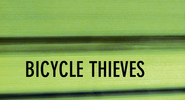 Bicycle Thieves Branding