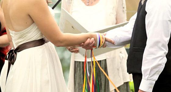 Dan + Ali Wedding Video