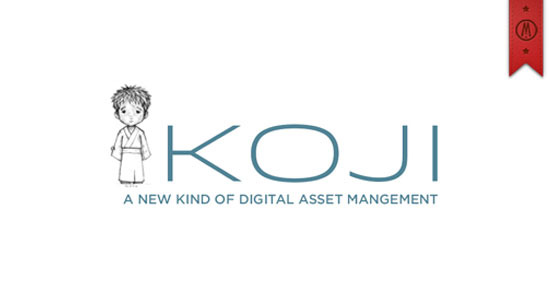 Koji Application Branding