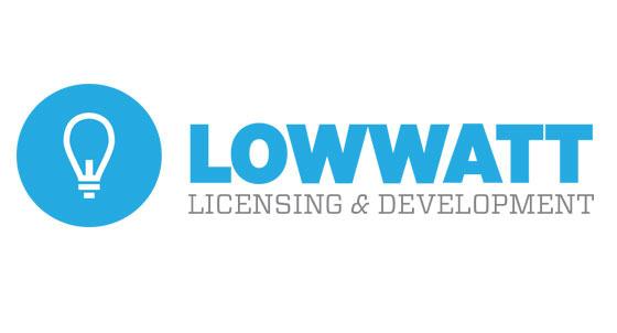 Lowwatt Licensing logo