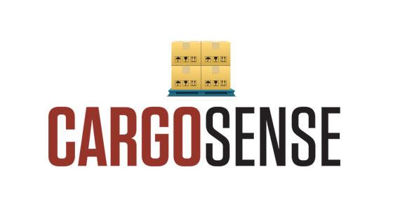 CargoSense logo