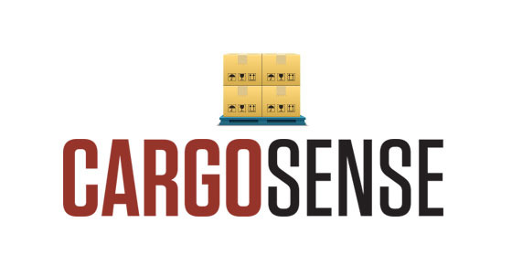 CargoSense Business Card