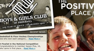 Haverhill Boys and Girls Club Website