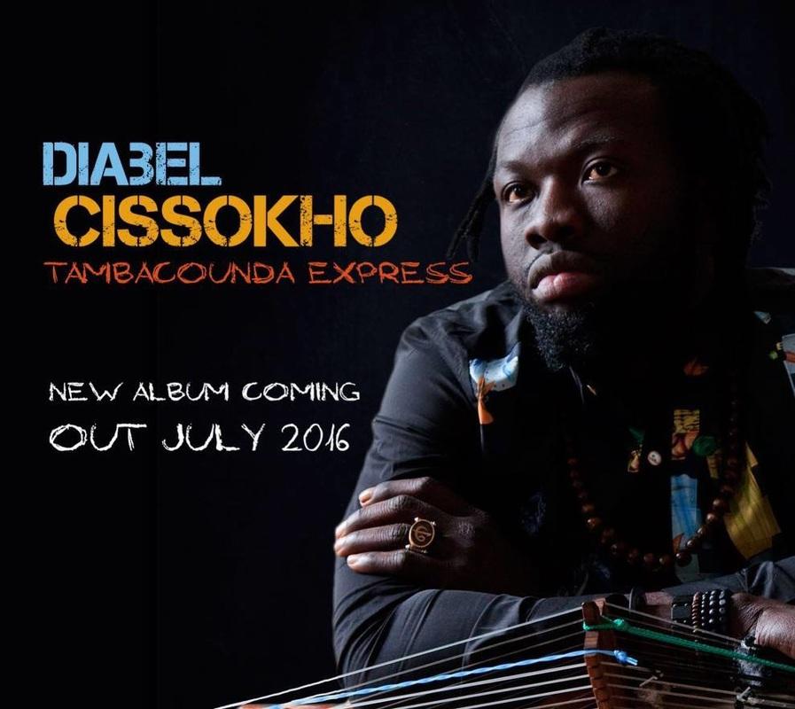 Diabel Cissokho - Tambacounda Express