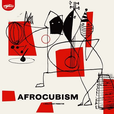 AfroCubism - AfroCubism