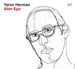 Yaron Herman - Alter Ego