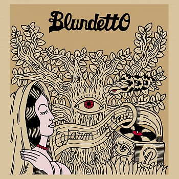 Blundetto - Warm My Soul