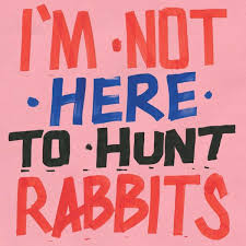 Various Artists from Botswana -  I'm Not Here to Hunt Rabbits