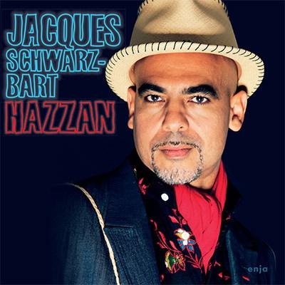 Jacques Schwarz-Bart  - Hazzan