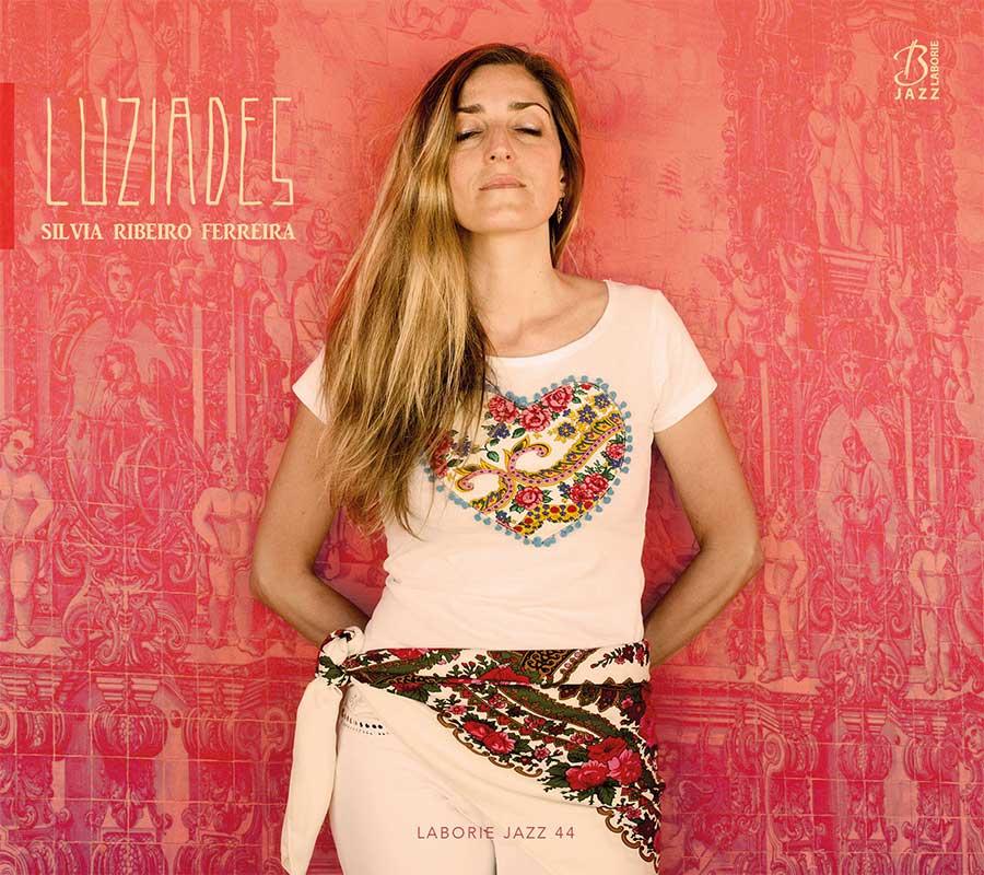 Silvia Ribeiro Ferreira - Luziades