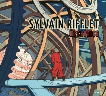 Sylvain Rifflet - Mechanics