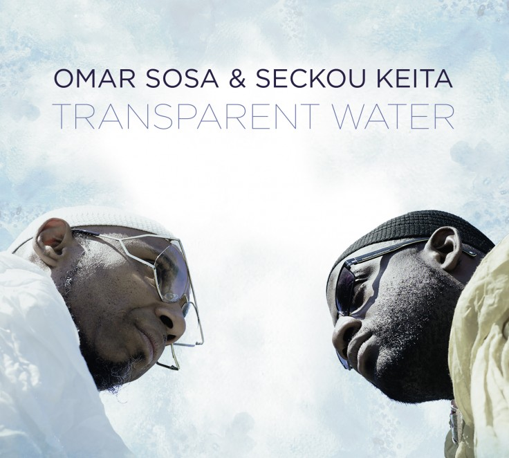 Omar Sosa - Transparent Water