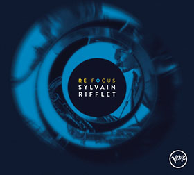 Sylvain Rifflet - Re-focus