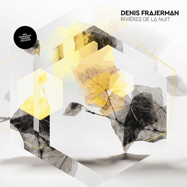 Denis Frajerman - Rivières de la nuit