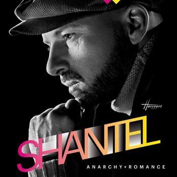 Shantel - Anarchy + Romance