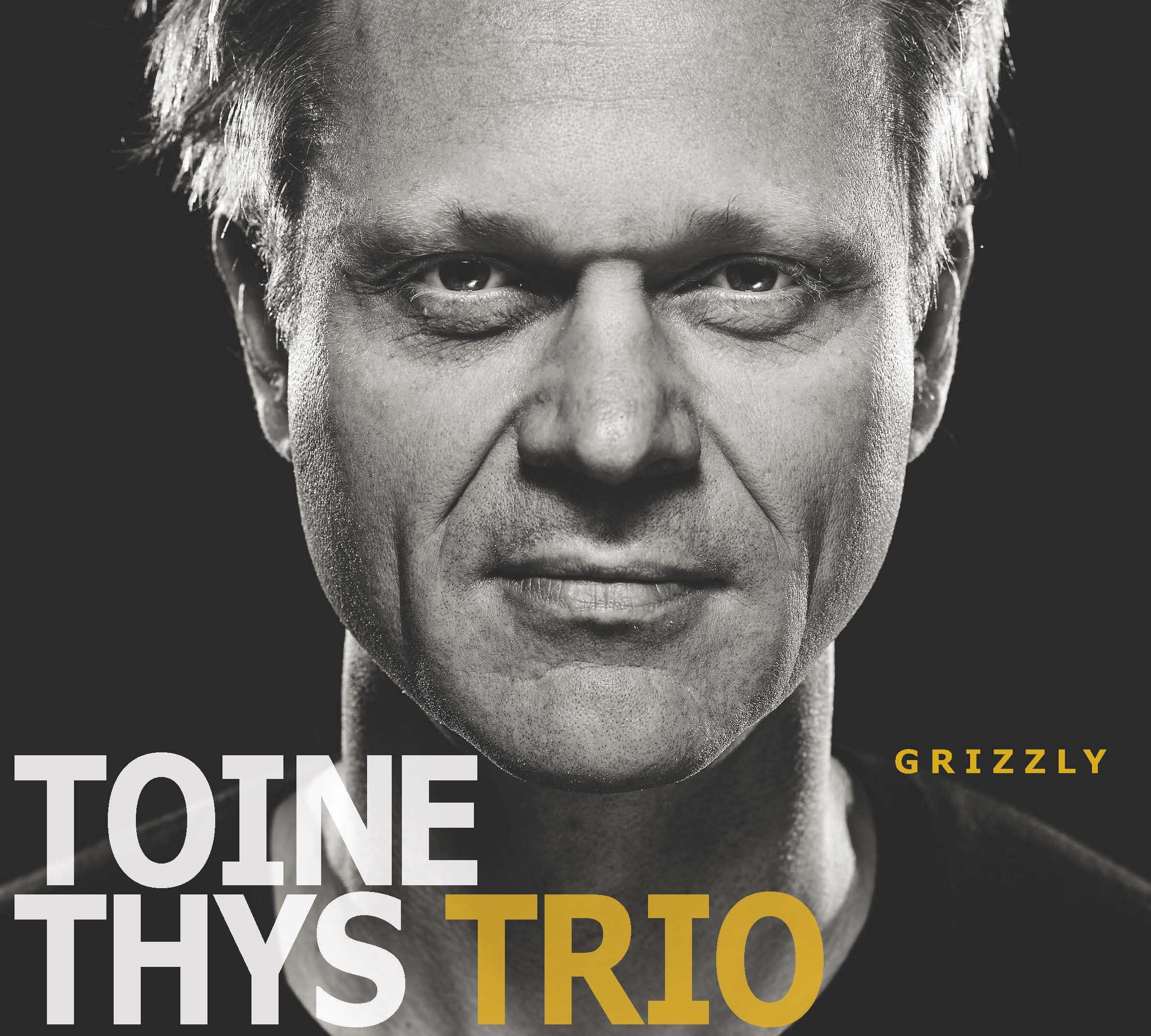 Toine Thys - Grizzly