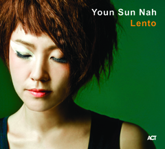 Youn Sun Nah - Lento