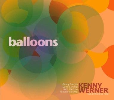 Kenny Werner - Balloons