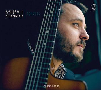 Benjamin Bobenrieth - Travels