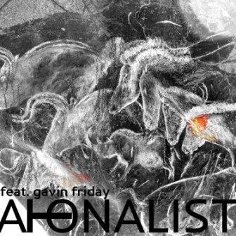 Atonalist - Atonalist Feat. Gavin Friday