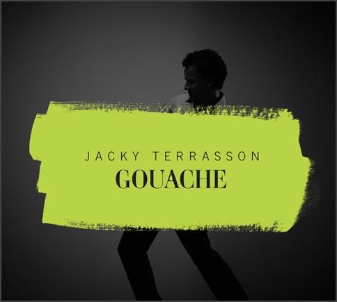 Jacky Terrasson - Gouache