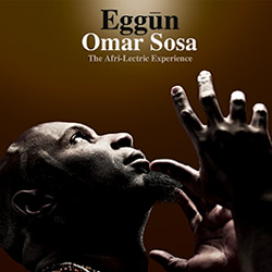 Omar Sosa - Eggun