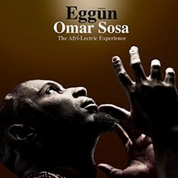 Omar Sosa - Eggun