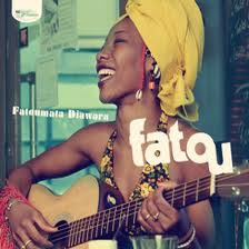 Fatoumata Diawara - Fatou