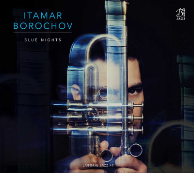 Itamar Borochov - Blue Nights