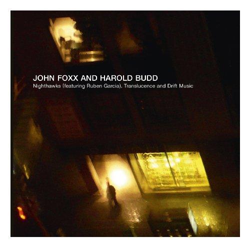 Harold Budd - Nighthawks