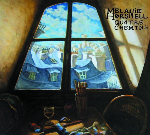 Melanie Horsnell - Qu4tre Chemins