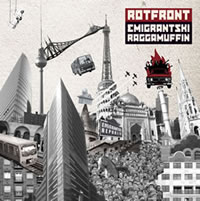 RotFront - Emigrantski Raggamuffin