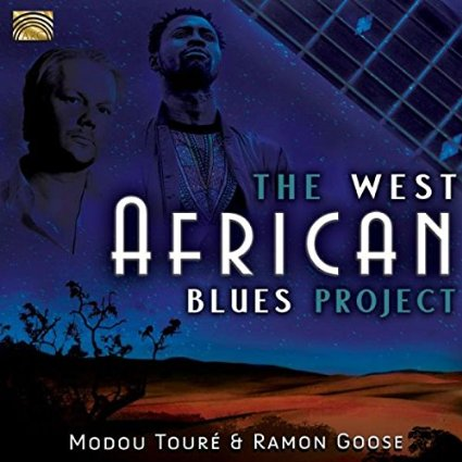 Ramon Goose - African Blues Project - The West African Blues Project