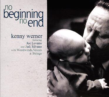 Kenny Werner - No Beginning No End