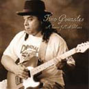 Tino Gonzales - A Heart Full Of Blues