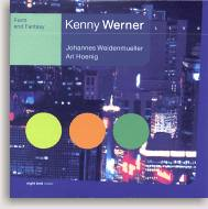 Kenny Werner - Form and Fantasy