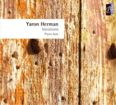 Yaron Herman - Variations