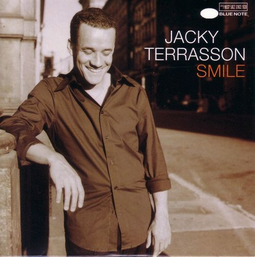 Jacky Terrasson - Smile