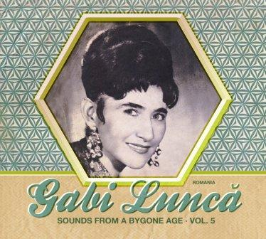 Gabi Lunca - Sounds From A Bygone Age vol. 5