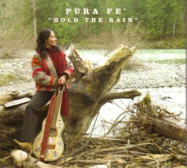 Pura Fe - Hold The Rain
