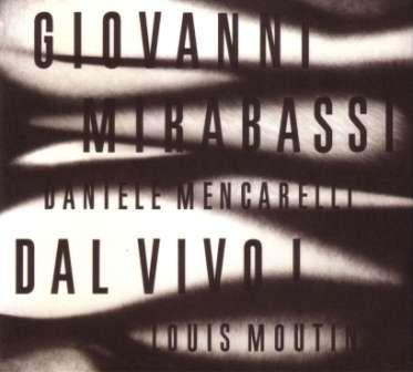 Giovanni Mirabassi - Dal Vivo