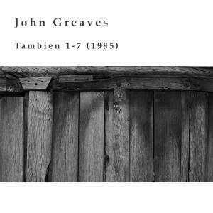 John Greaves - Tambien