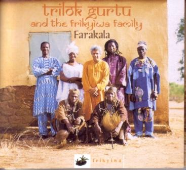 Trilok Gurtu - Farakala