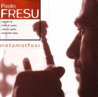 Paolo Fresu - Metamorfosi