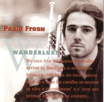 Paolo Fresu - Wanderlust